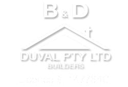 B & D Duval - Licence